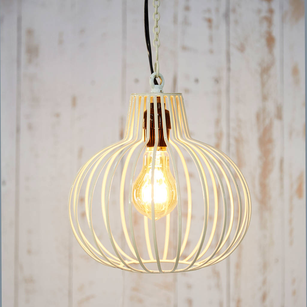 Saira Pendant Wire Ceiling Light By Paper High Wiring A Lamp