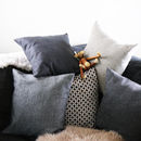 Winter Scatter Cushion Covers