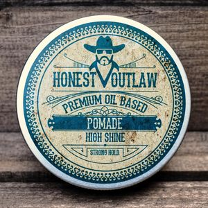 Premium Oil Based Pomade