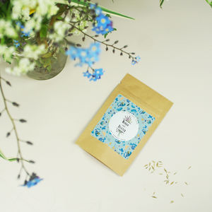 Personalised Wedding Seed Favours