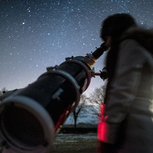 Private Couples Stargazing Experience In Wales - unusual activities experiences