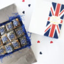 British Indulgent Brownie Box