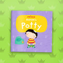 Personalised Potty Training Book: Prince Potty