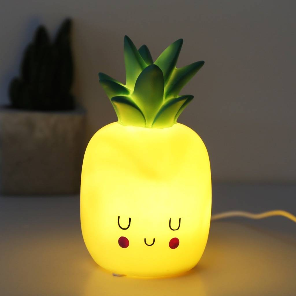 children's mini usb night light by lisa angel ...