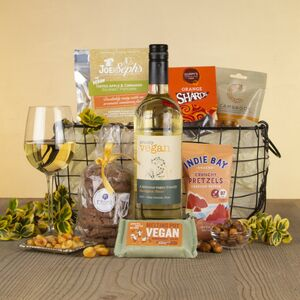 Proudly Vegan Gift Hamper