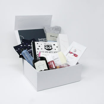 new mum supreme christmas gift set by no+mi london ...