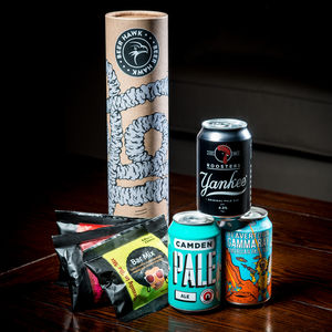 Craft Beer And Treats Tasting Bullet - love tokens