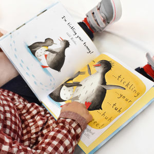 Personalised Siblings Book - gifts for children