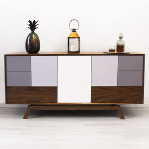Sloane Oak Sideboard - kitchen
