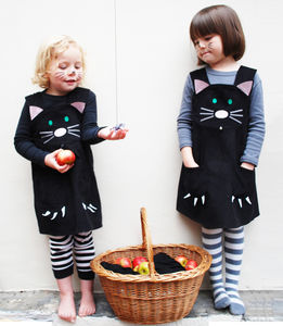 Cat Dress Costume - fancy dress