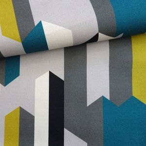 Scandinavian Rand Fabric - soft furnishings & accessories