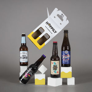 Craft Lager Gift Set