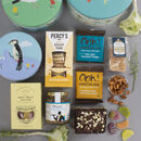 Tower Of Treats Gift Hamper
