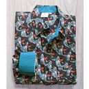 Flutter Flirt Men Shirt