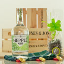 Northumberland Gin And Border Reiver Scarf Hamper