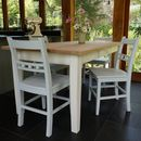 Fonthill Table Hand Painted In Any Colour