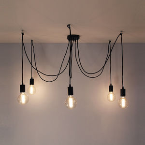 Spider Light - furnishings & fittings