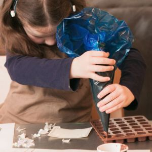 Children's Chocolate Making Workshop - shop by category