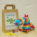 Sockosaurus Craft Kit