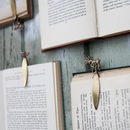 Stag Bookmark