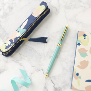 Pen And Case Set - pens & pencils