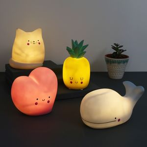 Children's Mini Usb Night Light - sale by category