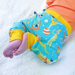 Circus Organic Leggings - babies' trousers