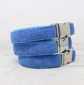 Maxwell Harris Tweed Collar