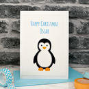 Baby's First Christmas Card by Jenny Arnott Cards & Gifts