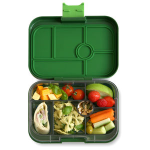 Yumbox Classic Bento Lunchbox For Children New Colours