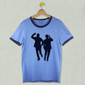 Morecambe And Wise Sunshine T Shirt - graphic t-shirts