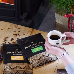 Coffee Club: Three Months Gift Subscription - personalised