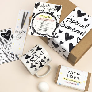 'I Love You' Love Gifts 'Someone Special' Love Gift Box