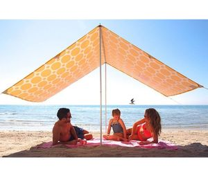 Sombrilla Moana Beach Shade - parasols & windbreaks