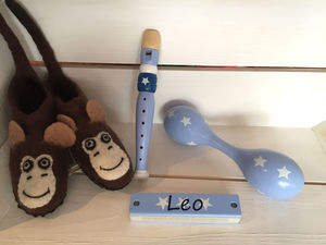 Personalised Musical Instruments - toys & games