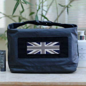 Customised Wash Bag