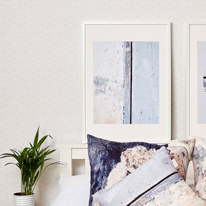 *New* Coastal Inspired Wall Art Print - posters & prints