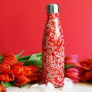 Japanese Blossom Zero Waste Collection - bottles