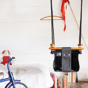 Baby And Toddler Indoor Swing - whatsnew