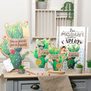 Cactus Aperitif Barware And Kitchen Collection