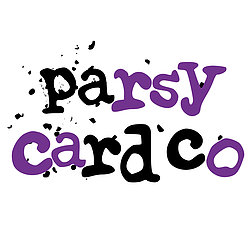 Parsy Card Co - handmade, quirky cards, gifts, mugs and more