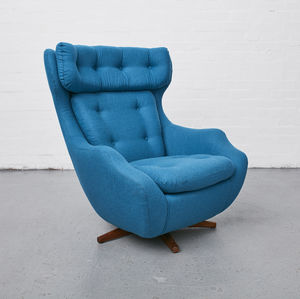 Unusual And Statement Armchairs Notonthehighstreet Com