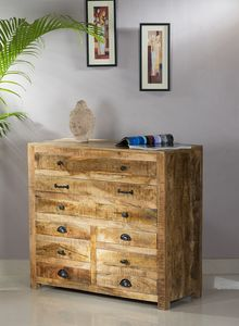 Laela Chest Of Drawers - black friday sale