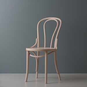 Bentwood Dining Chair - dining room