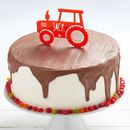 Tractor Birthday Party Decoration