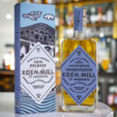 Eden Mill Single Malt 2019 Release 20cl