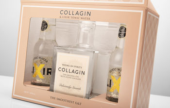 Collagin And Lixir Tonic Gift Packs