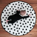 Monochrome Doublesided Kids Play Mat