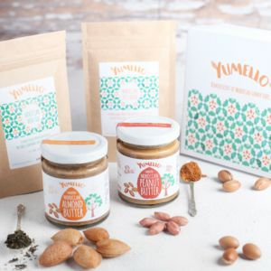 Yumello Moroccan Inspired Gift Box - tea & infusions