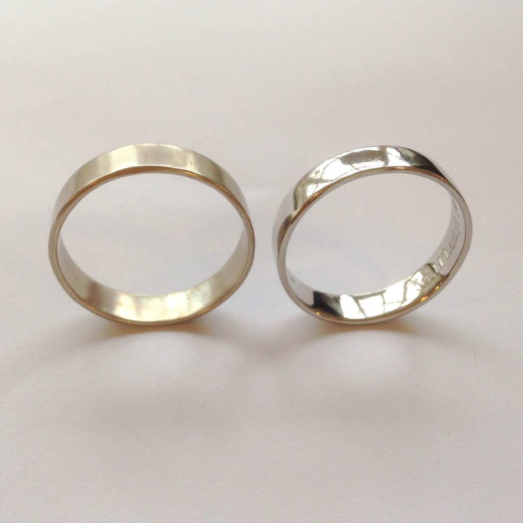 make your own wedding rings experience day for two by magnus - Make Your Own Wedding Ring